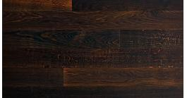 GANGES, smoked oak Natur oiled