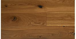 SAARA OLD, oak Rustic II brushed oiled